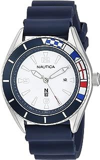 Nautica N83 Men's Urban Surf Watch