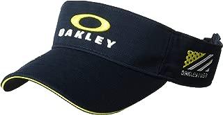 Oakley Men's Bg Emb Visor
