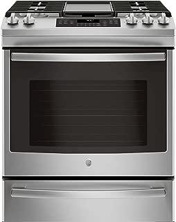 GE JGS760SELSS Sealed Burner Cooktop