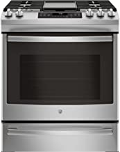 Best ge gas range oven Reviews