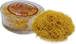 Sukhadia's Indian Snacks, Thin Sev, 12oz