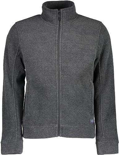 Gant 1603.286312 Sweat-Shirt avec la Fermeture éclair Homme