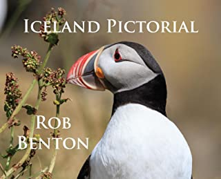 Iceland Pictorial