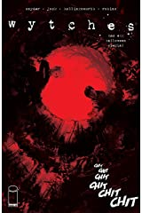 Wytches: Bad Egg Halloween Special Kindle Edition