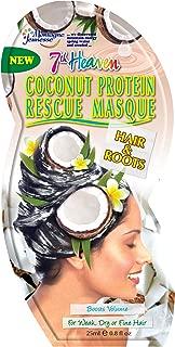 Montagne Jeunesse Coconut Protein Hair Rescue Masque