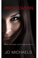 Provocation (Pen Pals and Serial Killers Book 2) Kindle Edition