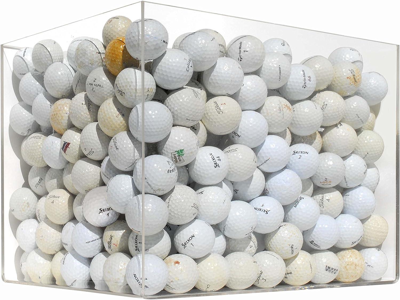 300 D Used Price reduction Range Ball Hit Balls Ranking TOP9 Shag Away Golf Practice