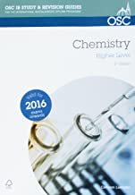 osc ib chemistry revision guide