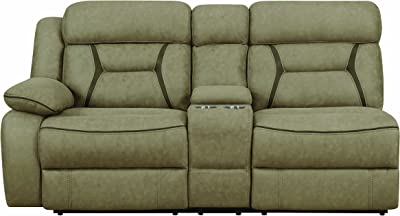 Amazon.com: Simmons Upholstery 50310P-63 Tonto Taupe Power ...