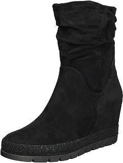 d615b1b43e8 Amazon.es: botas cuña de mujer - Botas / Zapatos para mujer: Zapatos ...