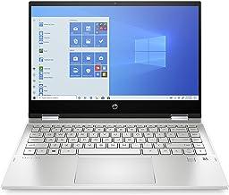 "HP Pavilion X360 14-dw1023ns - Ordenador portátil convertible de 14"" FullHD Táctil (Intel Core i7-1165G7, 8GB de RAM, 512G..."