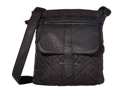 Pistil Gotta Run (Noir) Bags
