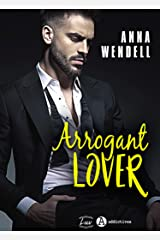 Arrogant Lover Format Kindle