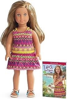 Lea Mini Doll & Book