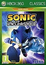 Sonic Unleashed - Classics Edition - Xbox 360 [Importación inglesa]