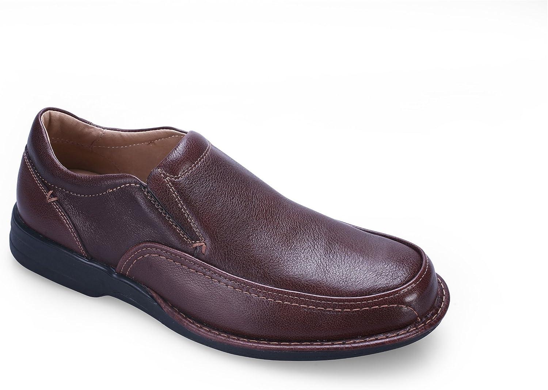 Propet Men's Sonoma Dress Walking Shoe