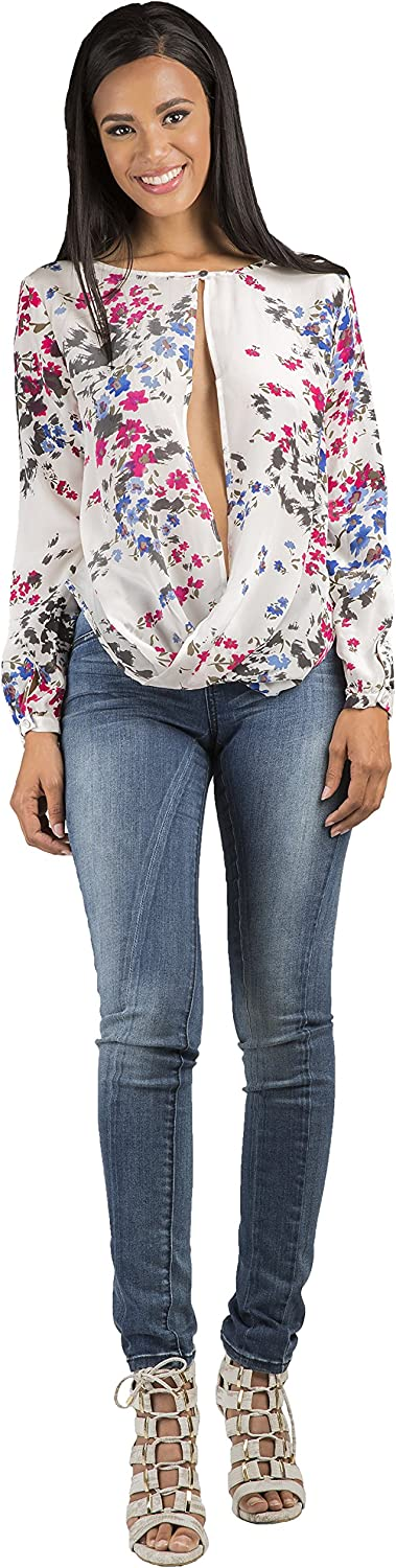 Standards Practices Special price Women's Slate Blue Denim Stretch Premium low-pricing S