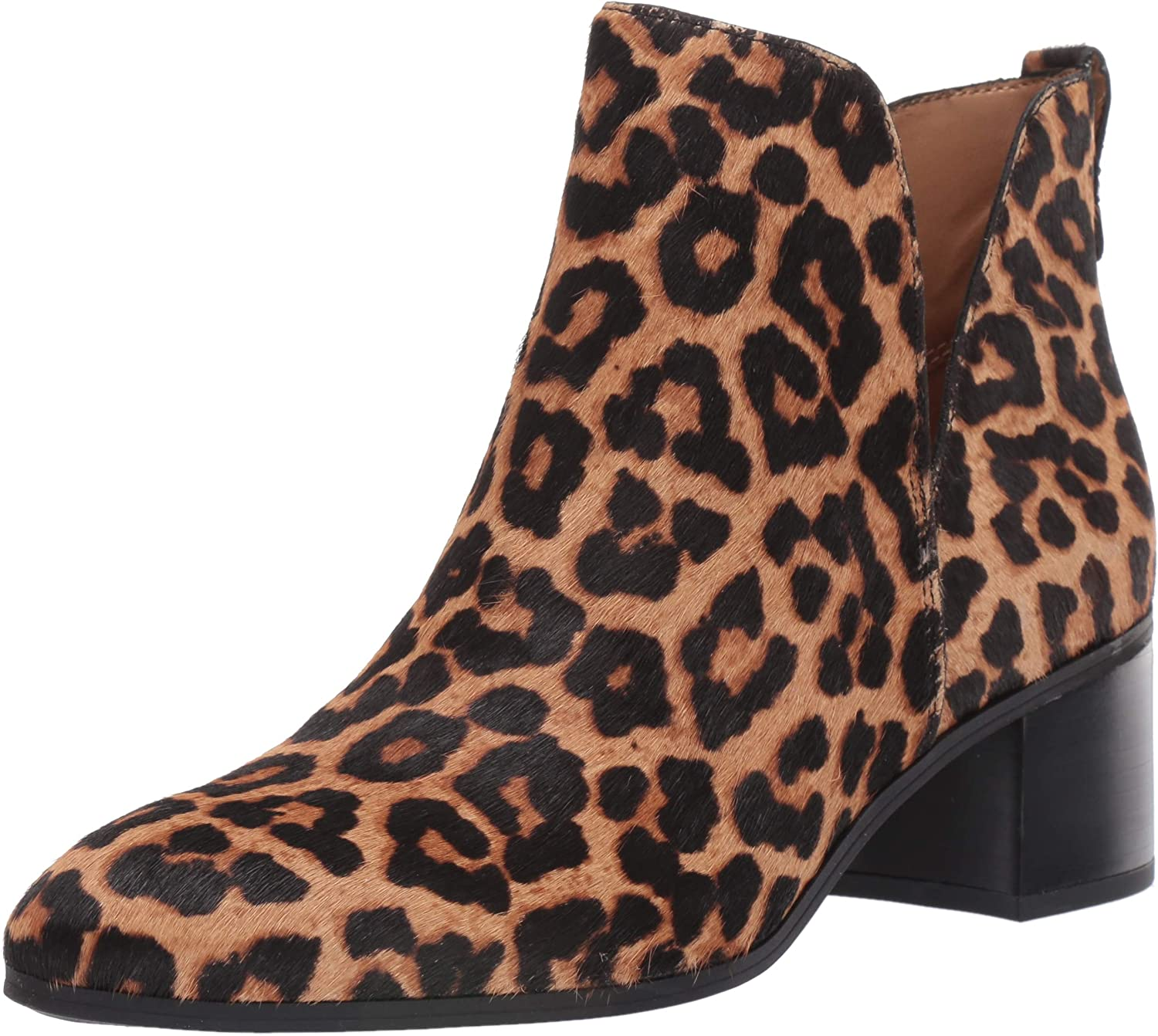 Franco Sarto Womens Reeve2 Ankle Boot