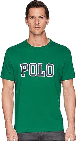Polo Ralph Lauren - Print Shop Logo Tee