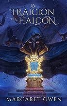 La traición del halcón (Puck) (Spanish Edition)