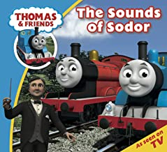 Thomas & Friends: The Sounds of Sodor (Thomas & Friends Story Time Book 13)