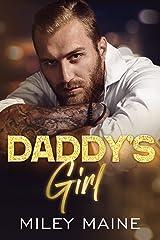 Daddy's Girl (Vegas Daddies Book 1) (English Edition) Formato Kindle