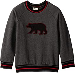 Black Bear Pullover (Toddler/Little Kids/Big Kids)