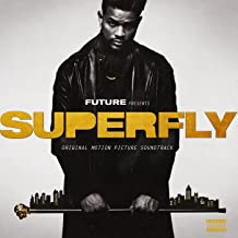 This Way (From SUPERFLY - Original Soundtrack) [Explicit]
