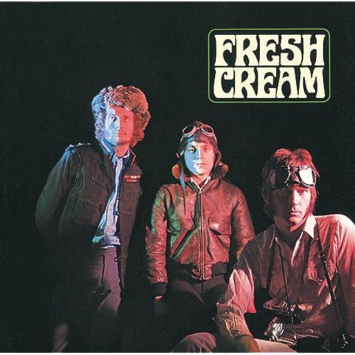 Fresh Cream de Cream en Amazon Music - Amazon.es