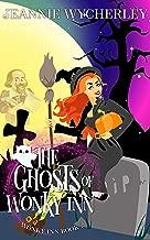 The Ghosts of Wonky Inn: Wonky Inn Book 2