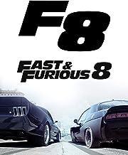 Fast & Furious 8 [dt./OV]
