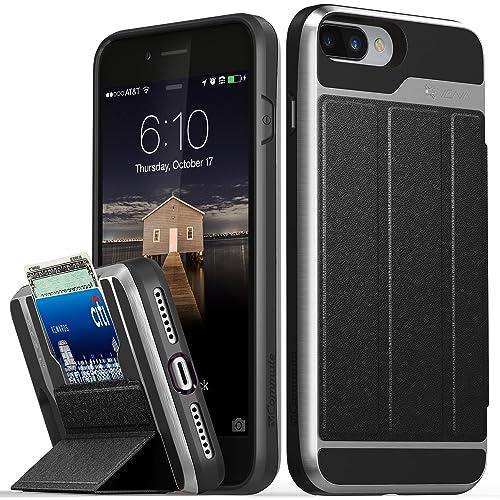 promo code b6df0 19e79 iPhone 7 Plus Case Pocket: Amazon.com