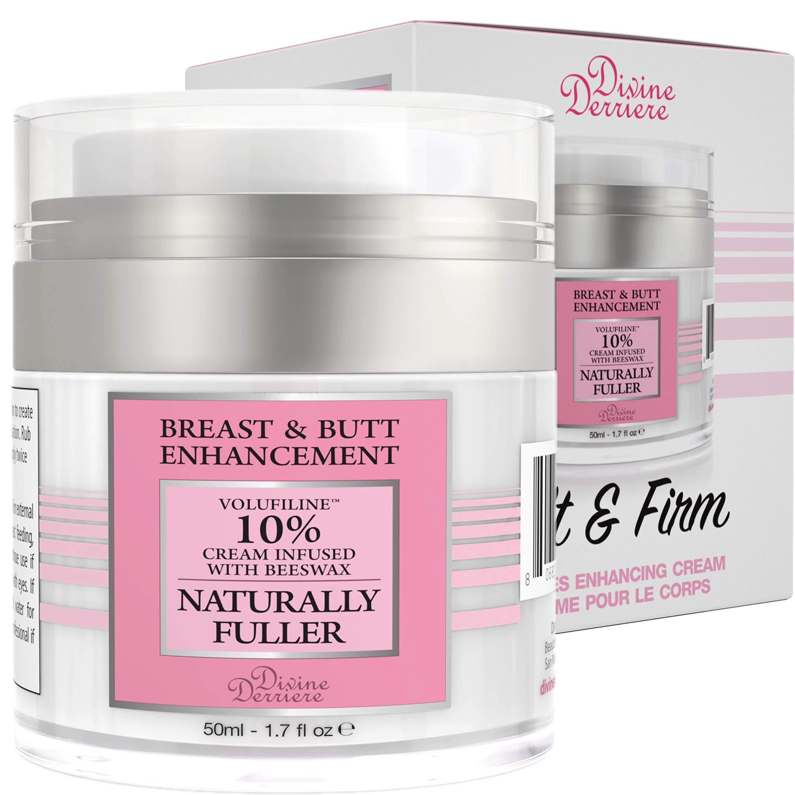 Divine Derriere Breast Enhancement Cream