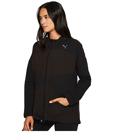 Full Transition Jacket Zip PUMA Full Jacket Zip Transition PUMA H1BTqw4