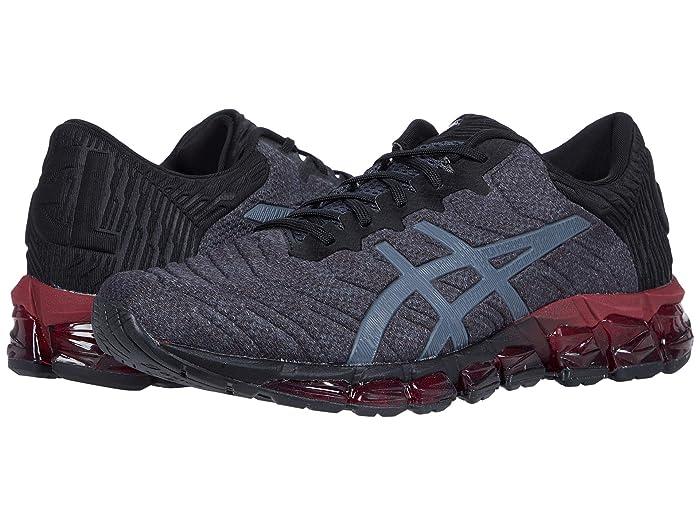 ASICS  GEL-Quantum 360 5 (Black/Carrier Grey) Mens Running Shoes