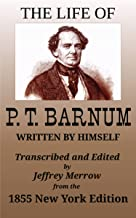 Best the life of pt barnum written by himself Reviews
