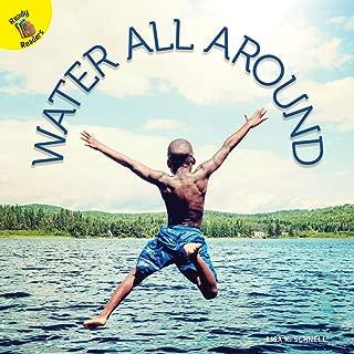 Water All Around (I Wonder)