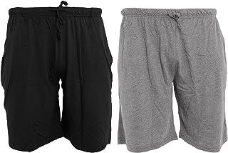 Tom Franks. Jersey Lounge Shorts (2 Pack)