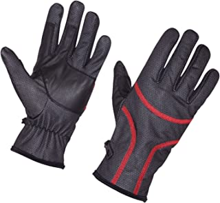 Sparx Sports Cycling Windbreaker Gloves Windproof Thermal Bicycle Biking Gloves (Large)