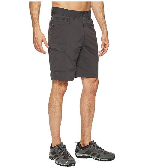 Active Traveler Robbins Royal pantalones asfalto cortos elásticos C5Hw1z