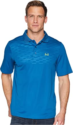 Cinch Athletic Tech Polo