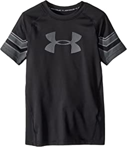 Armour Graphic Short Sleeve (Big Kids)