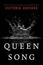 Queen Song (Red Queen Novella Book 1)