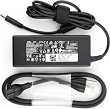 New Original Dell 90W Replacement AC Adapter for Dell XPS 13 (L321X) / (L322x), 13 (9343), XPS 12 (9Q23) / (9Q33), 11 (9P33), 100% Compatible with P/N: RT74M, 0RT74M, VRJN1, LA90PM111, PA-1900-32D5