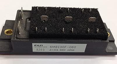 Fuji Electric, 6MBI30F-060, 30A 600V IGBT MODULE