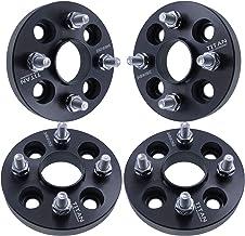 20mm 4x100 wheel spacers 4pcs bore 56.1 fit Mini Cooper Coupe JCW R55 R56 R57