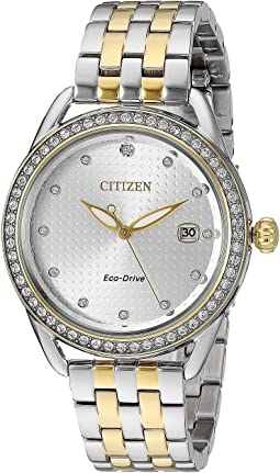 Citizen Watches FE6114-54A Eco-Drive