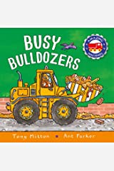 Amazing Machines Busy Bulldozers Kindle Edition
