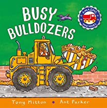 Amazing Machines Busy Bulldozers