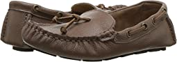 Janie and Jack Leather Driving Shoe (Toddler/Little Kid/Big Kid)